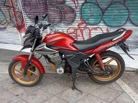 SEPEDA MOTOR HONDA VERZA TAHUN 2014