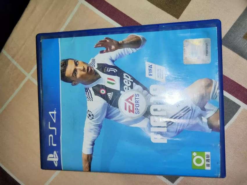 BD Games PS4 FIFA 19 seken mulus cari pes 2020 fifa 20 masuk 0
