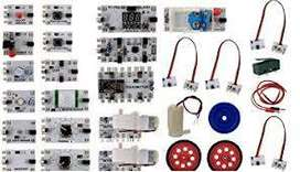 Trainer Electronics, Robotics & IOT