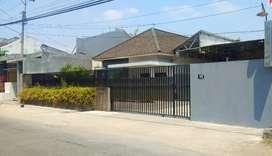 Rumah Kantor Gudang Luas 600 Dalam ring road Maguwo