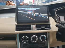 Dd android 10inc buat XPANDER terbaru (UDIN AUDIO)