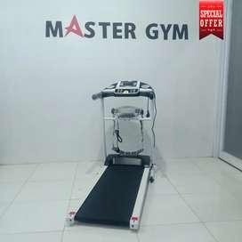 Alat Fitness Treadmill Electrik MG-0263 - Kunjungi Toko Kami
