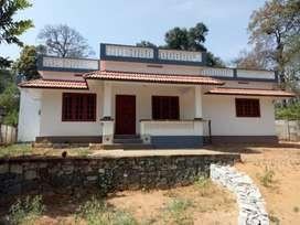 Kalpetta 15 K independent rental House Ph:9747629O96