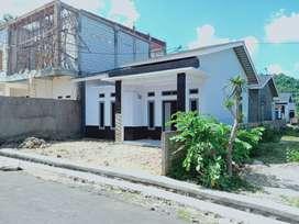 Dijual Rumah Exclusive Residence Puncak Rontu Oishi'i