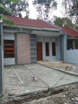 Rumah Soap Bangun Di Bangunjiwo han ya 250jt saja