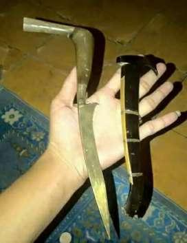 Pusaka Rencong Aceh