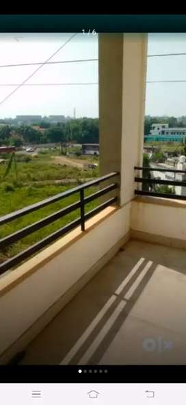 Flat for rent in sawangi wardha