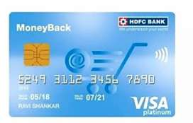 Looking for girls caller for credit card and personal loan