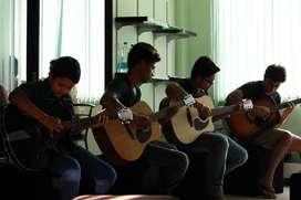 Join Music Academy -Guitar,Keyboard,Singing,octapad