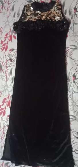 Kareena black dress for sale rs 400