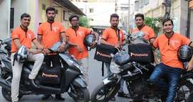 NEW OPENING IN DELIVERY BOY = 907620 -  4054