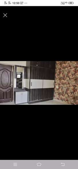 2 Bhk flat 25 lac to 27 lac in gated society park