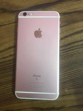 Iphone 6 PLUS 64 GB Rose Gold