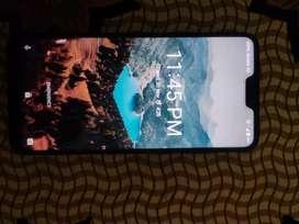 Asus Zenfone Max Pro M2 4gb/64gb Blue
