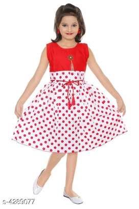 Kids summer dress