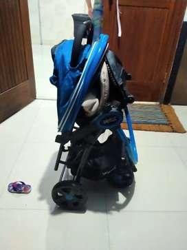 stroller babyelle beli1jt lebih