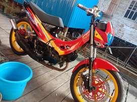 Suzuki RK cooll