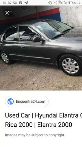 Dicari Hyundai 2000