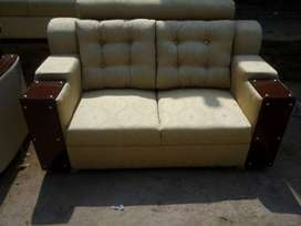 Unused Sofa Set Avialble