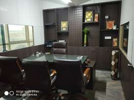 Office Rent furnished & unfurnished