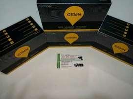 Paket murah GPS TRACKER gt06n, alat pantau motor/mobil, gratis server