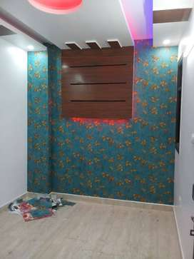 1 Room with Kitchen available for rent in Chattarpur