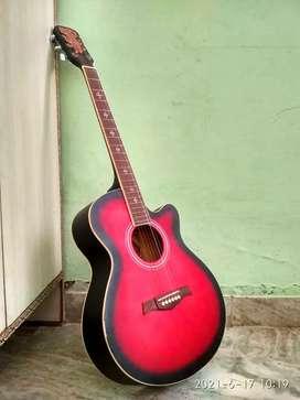 Crusader Original guitar Hardly used..