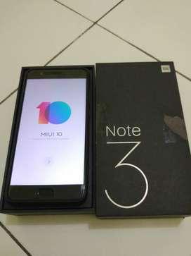 Xiaomi Mi Note 3 6/64 Type C
