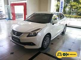 [Mobil Baru] Suzuki New Baleno M/T Putih 1.5cc Tahun 2019