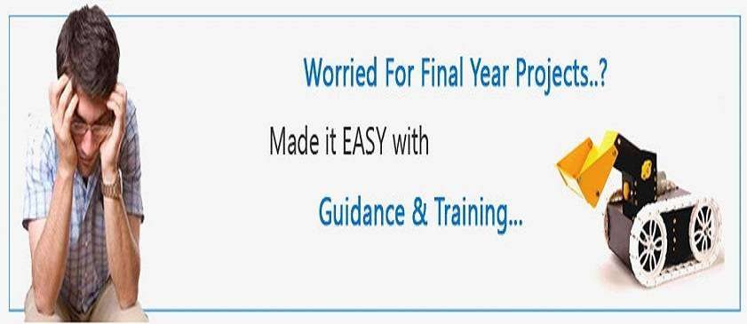Final Year Project (FYP) Training and Development 0