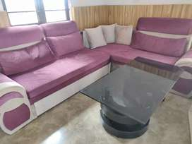 Sofa cum bed