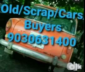 Scrap/Old/Cars/Buyerss