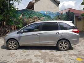 Jual mobil Honda Mobilio E 2016 Bantul