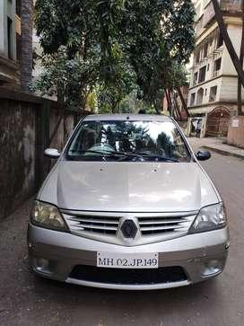 Mahindra Renault Logan