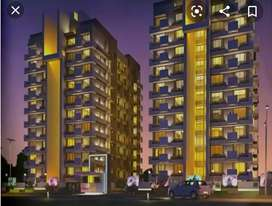 2bhk +2bhk flat jodka for sell palanpur canal surat