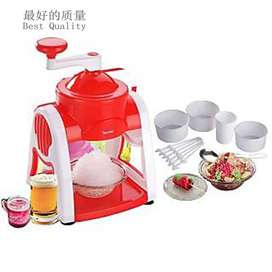 Gola Maker Machine, Keep in Kitchen and just make it