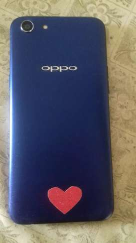 Oppo A83 4gb/64gb condition 10/10 no any faulte