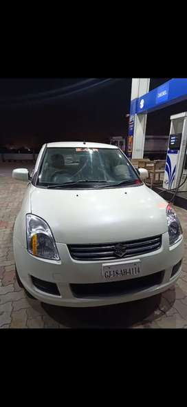 Maruti Suzuki Swift Dzire 2009 Diesel 150000 Km Driven urgent sell
