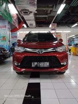 Toyota Avanza Veloz 2017 pmk 2018 manual harga kredit murah dp minim