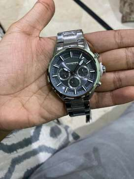 POLICE watch for sale. Brand new.
