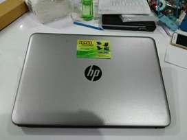 Jual laptop bekas HP 14-ac603TU
