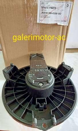 Motor Blower Innova (Front) denso