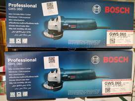 Mesin Gerinda Bosch gws 060