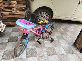 BSA baby cycle
