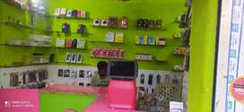 All type of mobile accessories available