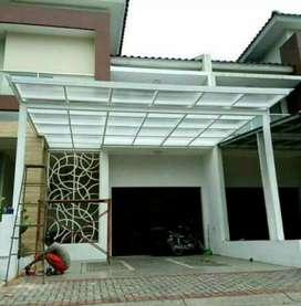 Canopy kaca aa9614