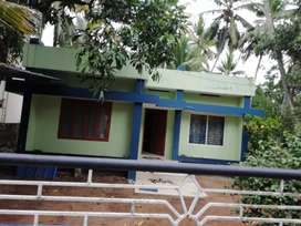 Two roommates needed in 3 BHK house-500 meter from Technopark