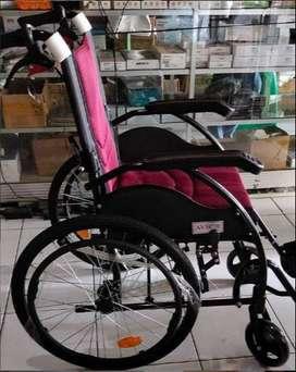 kursi roda travel ban besar avico