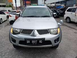 Mitsubishi triton 2011 gls