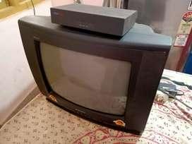 Sansui Portable Tv